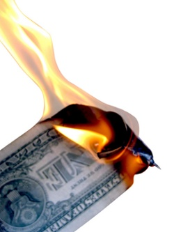 money_burning