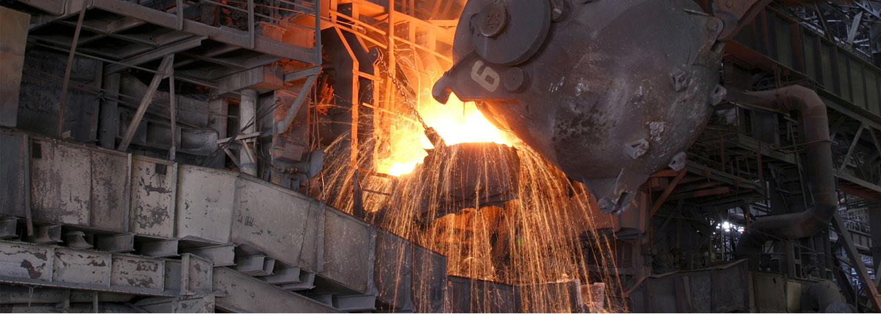 Introduction to High Velocity Burners and Ladle Preheating