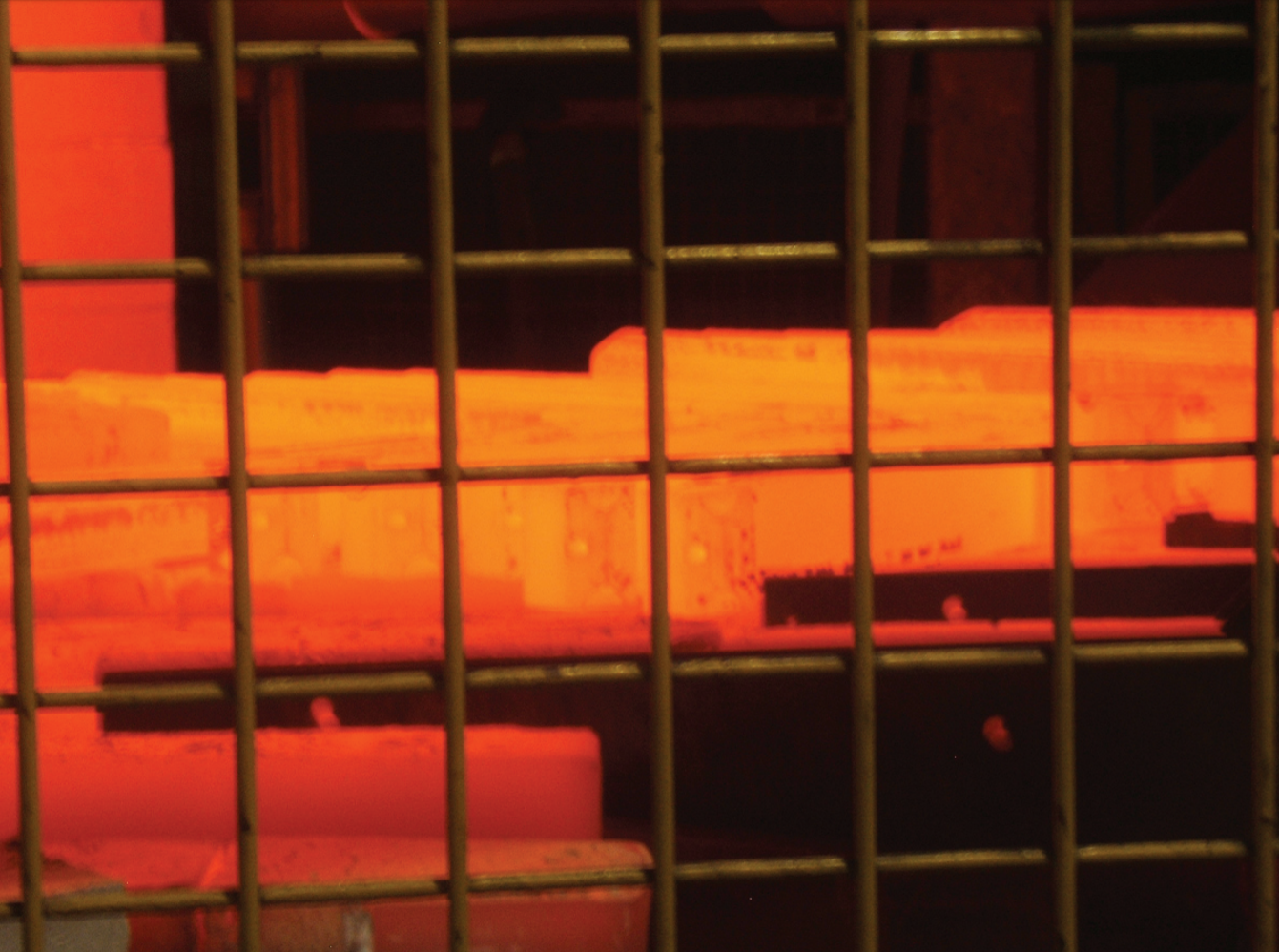 Turn Waste Heat to Over 7,000,000 ft³ of Natural Gas Savings!