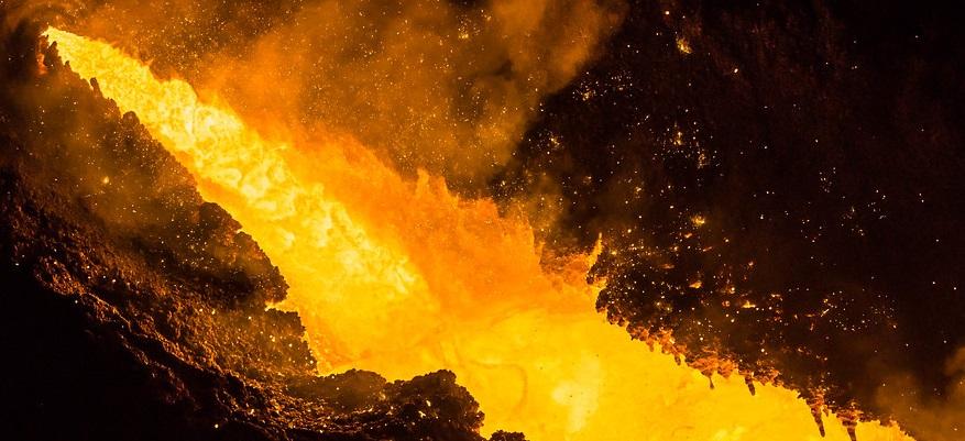 Expedite Blast Furnace Start-Ups Using Oxy-Fuel Lance!